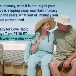What is Intimacy in Your Relationship