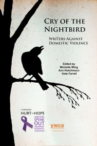 Cry of the Nightbird-writers against domestic violence