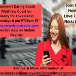Interview with a Dating Coach for Women