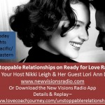 Unstoppable Relationships with Lori Ann Davis