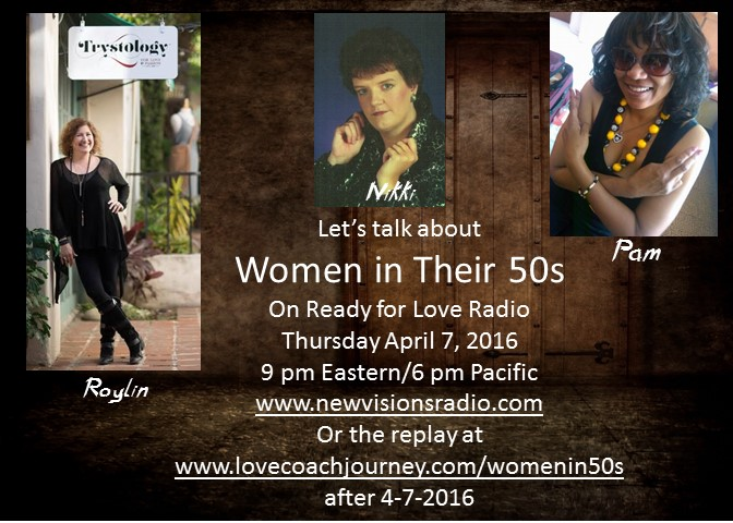 04-07-2016 Women in 50s