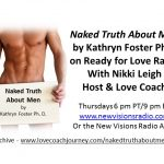 Naked Truth About Men and Improve Your Communication