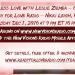 Fearless Love with Leslie Ziemba