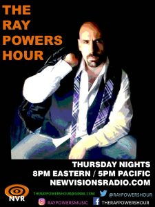 Ray Powers Hour