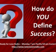 Leadership is the Topic on Ready for Love Radio