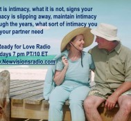 Understand and Maintain Intimacy in Your Relationship