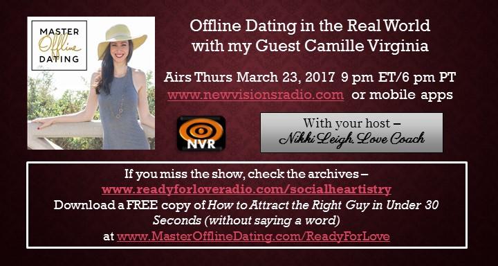 Virginia online dating Matchmaking Soul geheugen
